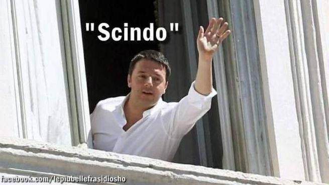 "Un meme di ""Le più belle frasi di Osho"""