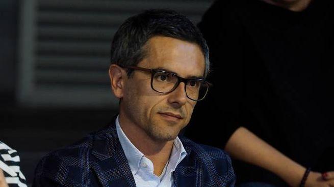 Il consigliere e vicesegretario regionale del Pd, Juri Michelucci