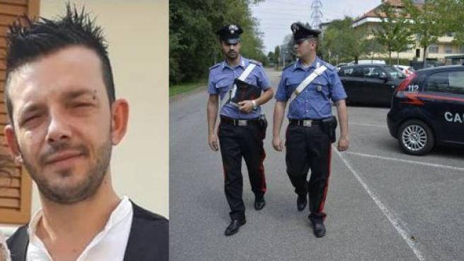 Civitanova, scomparso Cristian Genova: i carabinieri hanno avviato le ricerche