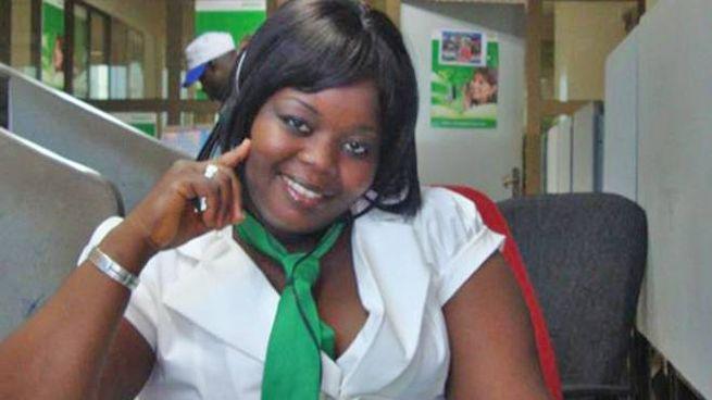 Robertine Quetaduine Zoungrana