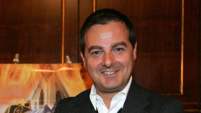 Iginio Straffi, padre delle Winx (Foto Newpress)