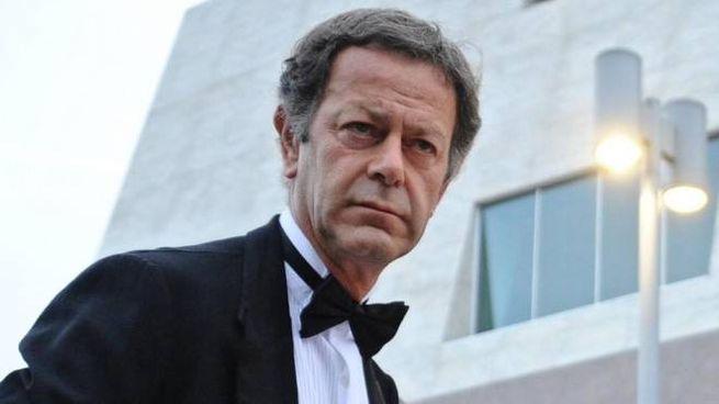 Alberto Bianchi, ex presidente di Open, che organizzava la Leopolda (Ansa)