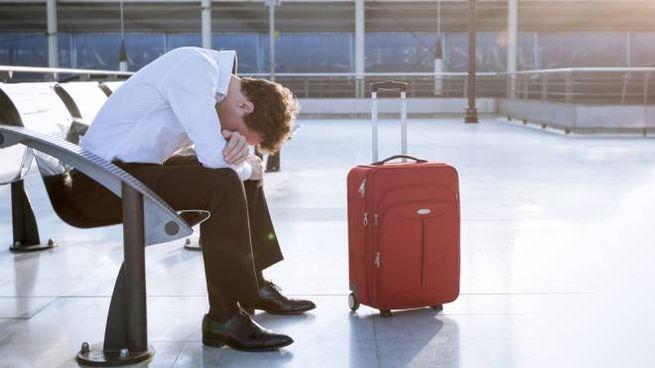Ecco i principali fattori di stress in aeroporto e in aereo