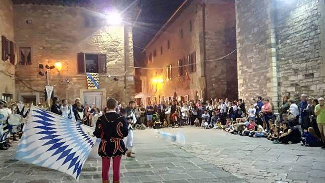 Festa Medievale di Barberino Val d'Elsa