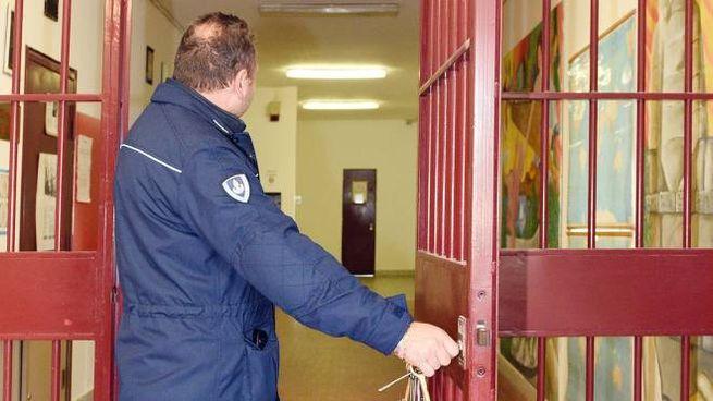 Il ladro è finito in carcere a 10 anni dal furto