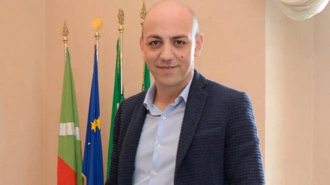 Il presidente della Provincia Francesco Passerini
