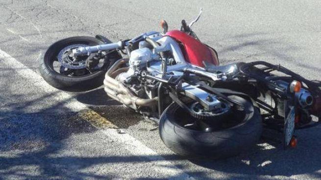 Strage di motociclisti sulle strade