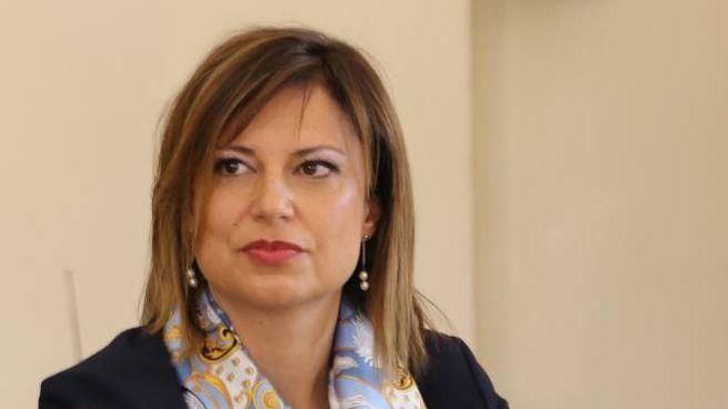 Francesca Di Maolo