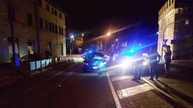 Incidente a Fano, investito un giovane musicista