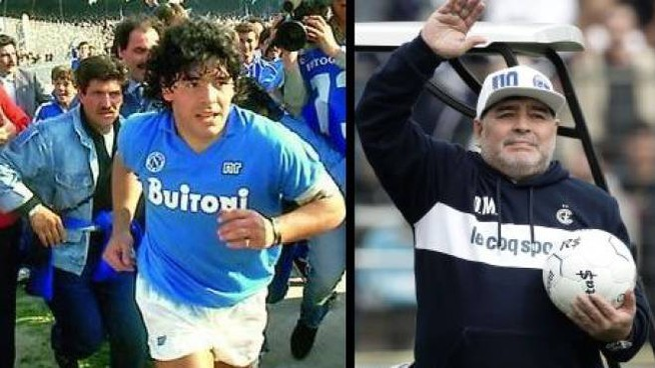 Nuovo cinema Maradona, la vita è un film - Magazine ...