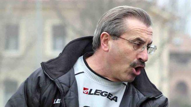 Walter Nicoletti morto a 67 anni, allenò la Spal nel 2005 (foto Bp)