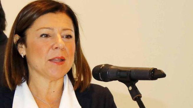 Il ministro Paola De Micheli (foto Cardini)