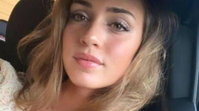 Sara Tozzi, tronista di Uomini e Donne in una foto tratta dal suo profilo Facebook