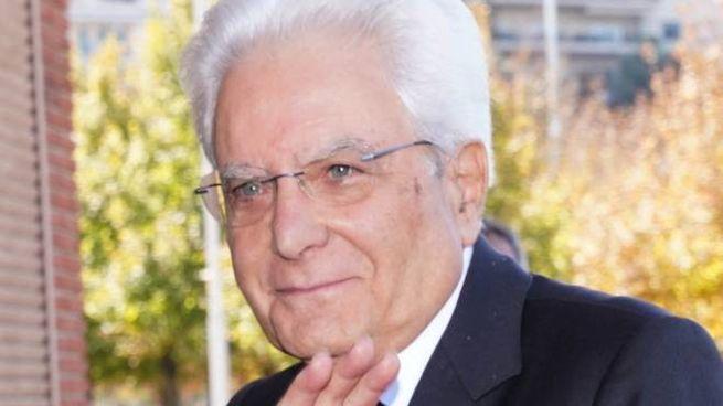 Recanati, atteso il presidente della Repubblica Sergio Mattarella (Imago E)