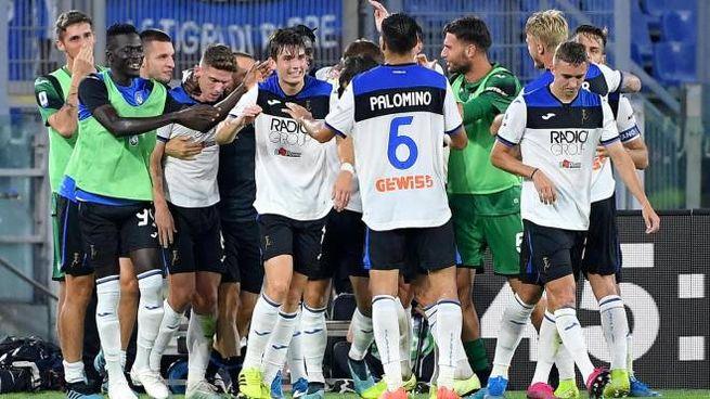 Serie A 5a Giornata Risultati Delle Partite E Classifica Sport Calcio Quotidiano Net