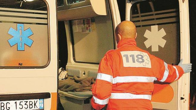 Incidente mortale lungo la Fondovalle Savena