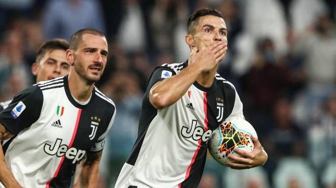 Porta Tv Lazio.Serie A Probabili Formazioni E Orari Tv Della Giornata 6
