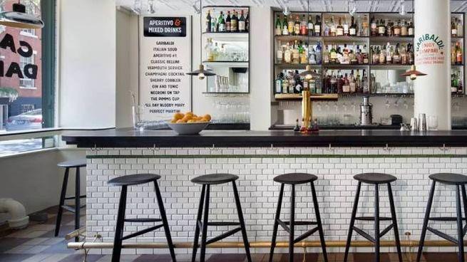 Il Dante di New York, il migliore bar del mondo del 2019 - Foto: www.dante-nyc.com