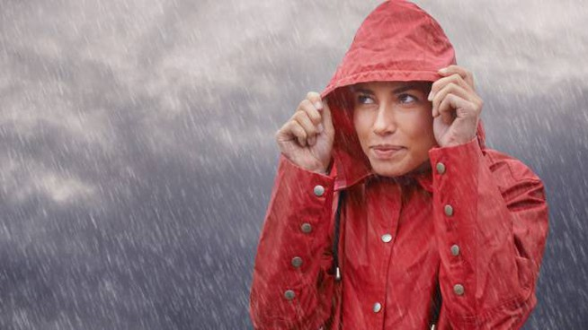 Previsioni meteo, nuova settimana all'insegna delle perturbazioni