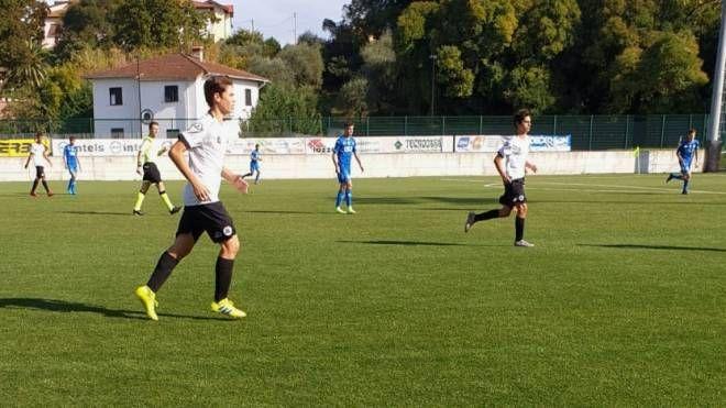 Calcio. Spezia giovanile: doppio successo con l'Empoli per Under ...