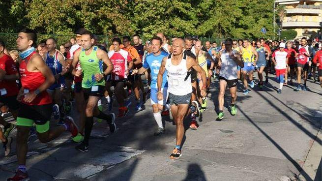 Avis Run (foto Regalami un sorriso onlus)