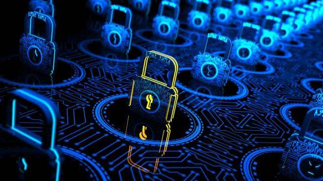 Cybersicurezza, internet (foto iStock)