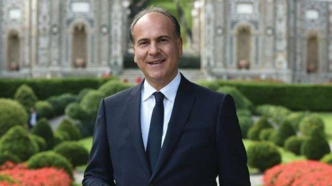 Gianfranco Battisti, amministratore delegato di Ferrovie dello Stato