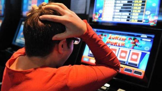 Giovani e gioco d'azzardo