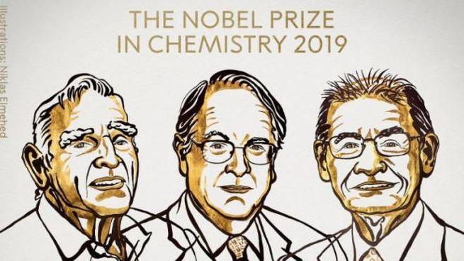 I vincitori del Premio Nobel per la Chimica
