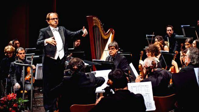 L'Orchestra Sinfonica Rossini in concerto