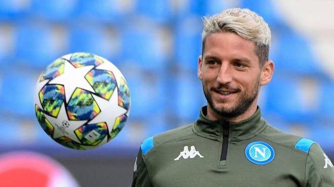 Dries Mertens, 32 anni