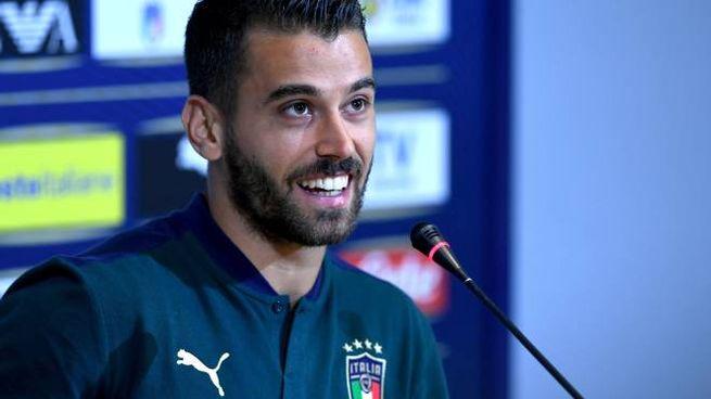 Leonardo Spinazzola (La Presse)