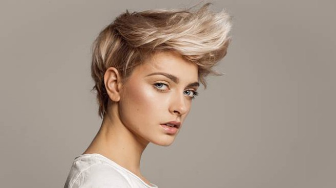 La moda autunnale nel taglio di capelli: corti