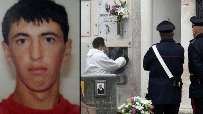 Willy Branchi fu ucciso nel settembre del 1988, aveva 18 anni
