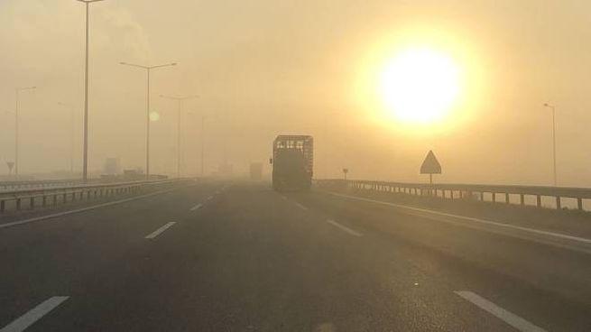Nebbia (iStock)
