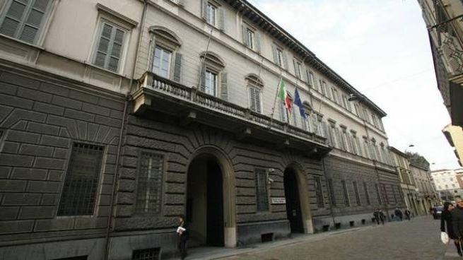 La sede della Provincia di Cremona