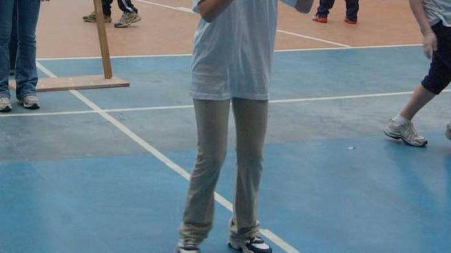 Alunno ferito a scuola durante l'ora di ginnastica (foto d'archivio Radaelli)
