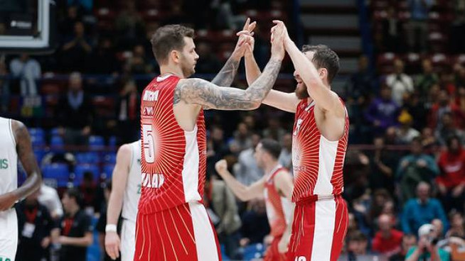 Micov-Rodriguez: coppia vincente per Milano