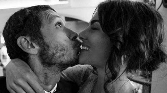Valentino Rossi e Francesca Sofia Novello: amore a gonfie vele (Instagram)