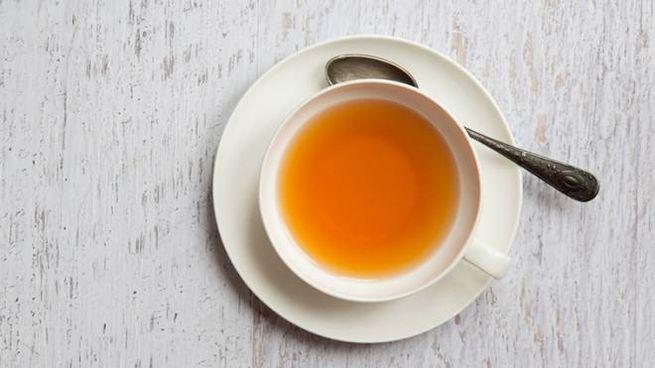 Una tazza di tè per il cervello