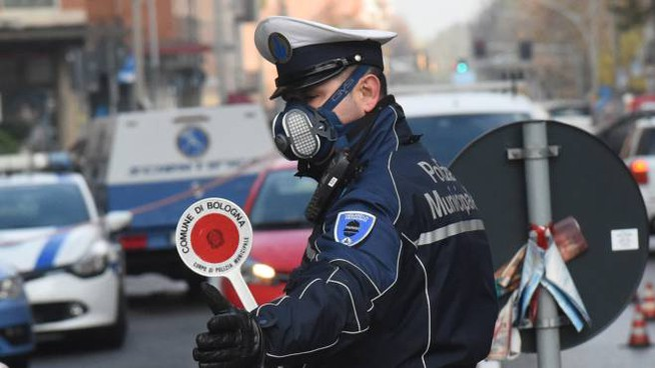 Smog Emilia Romagna, in questi giorni stop ai diesel euro 4 a Modena e Reggio - Schicchi