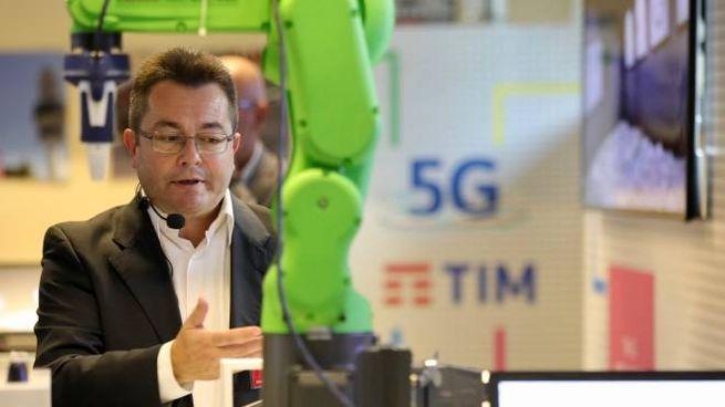 Tim lavora sulla rete 5G: Huawei escluda dalla gara