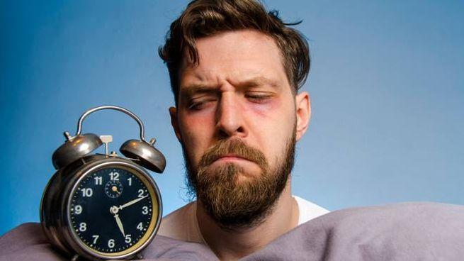 Dormire poco può mettere di cattivo umore