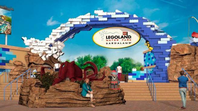 Ingresso Legoland Water Park