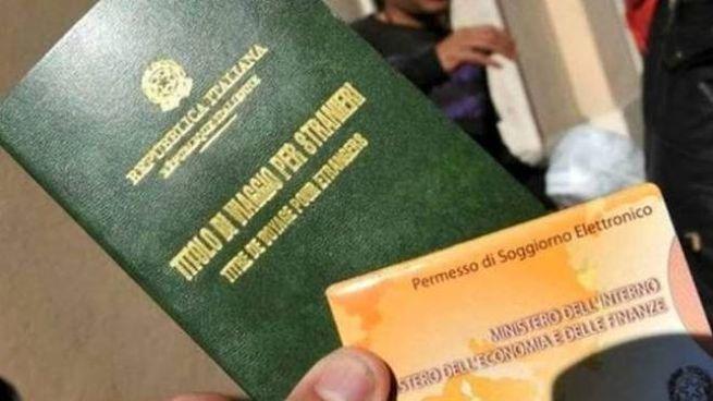 Documenti per il rilascio del permesso di soggiorno