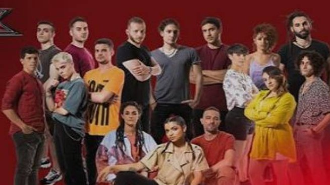 I concorrenti di X Factor 2019 (Fb @xfactoritalia)