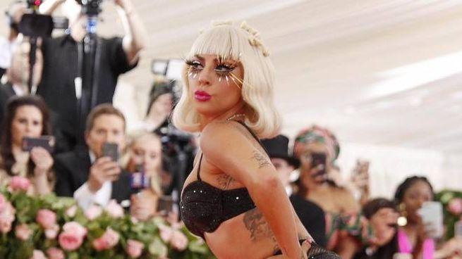 Lady Gaga (Ansa)