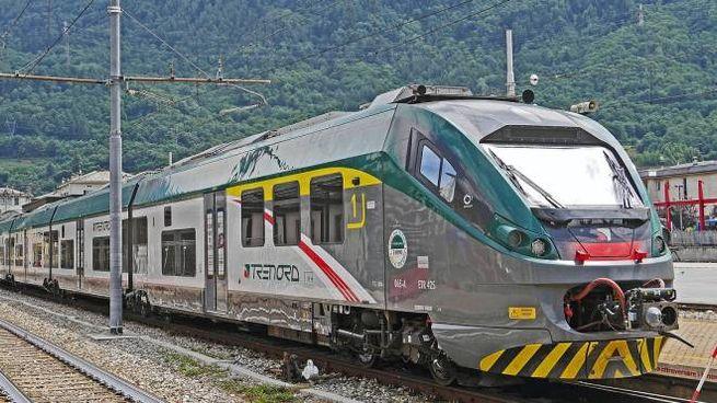 Gravi ritardi sulla Bologna-Verona