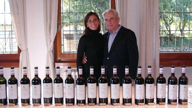 Silvia e Mauro Vannucci