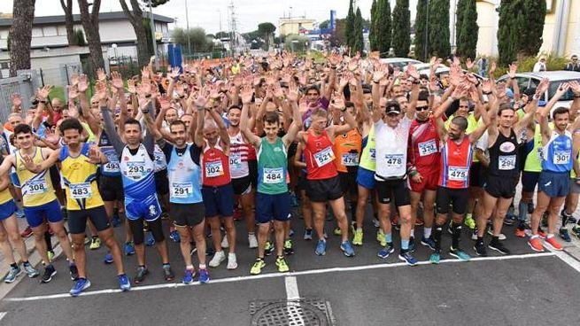 Trofeo Nencini Sport-Trofeo Atletica Calenzano (foto Regalami un sorriso onlus)